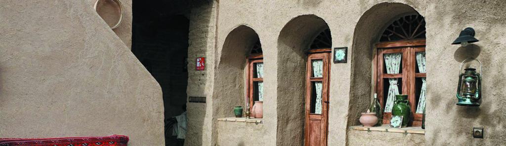 تجربه زندگی در عصر قاجار در خانه تاریخی توسلیان